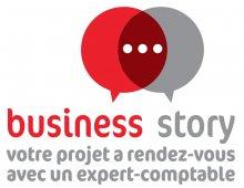 Logo Business Story - création d'entreprise