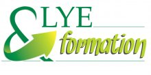 Logo centre de formation Lye formation